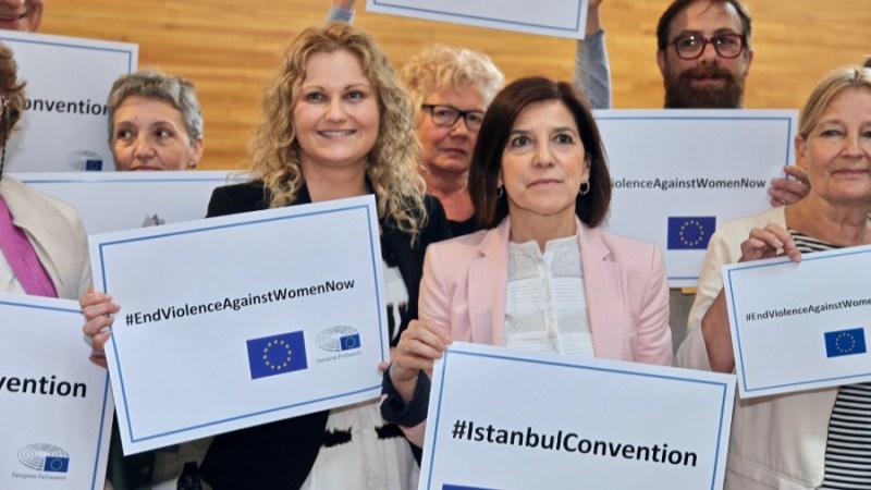 istanbul convention, turkey