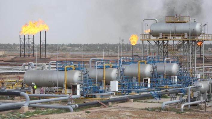 النفط البترول الأمريكي