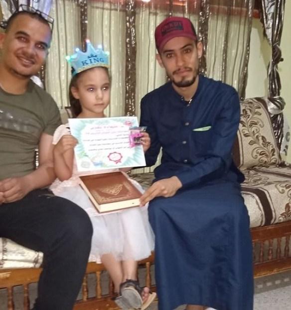 مسابقة بلبل القرآن الجلفة