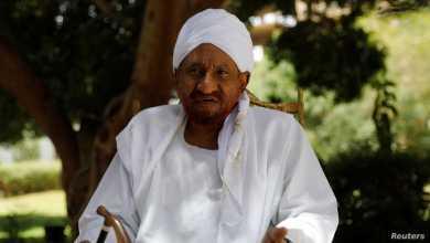 Photo of وفاة زعيم حزب الأمة السوداني الصادق المهدي بعد إصابته بفيروس كورونا