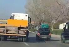 Photo of إدانة سائق الشاحنة المتهور بعامين حبسا وتعليق رخصة السياقة لسنة كاملة