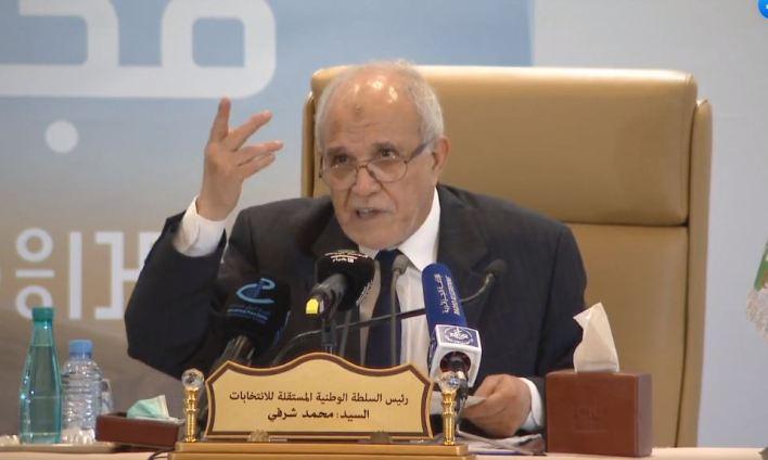 محمد شرفي