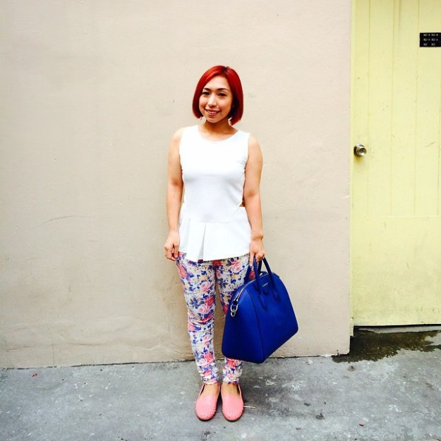 #nadootd for my #Sundate with @theiceangel today!