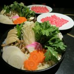 #FoodieFridays: Sukiyaki at SHIMA, Goodwood Hotel