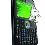 iWant a Motorola Q9H!