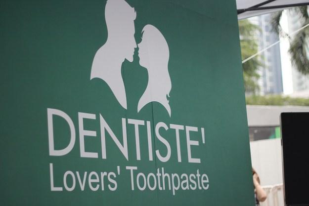 Nadnut, dentiste