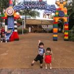 A CNY Micro Escape to LEGOLAND Malaysia Resort