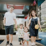 Our fruity themed family shoot
