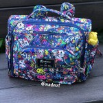 How I packed the Jujube BFF for a day out