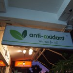 Announcing a new sponsor on www.nadnut.com! Anti-Oxidant Centre!