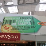 Shopping at Changi Airport brings you great savings!