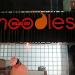 Review: Noodles at Orchard Hotel