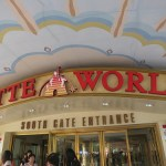 Korea moments: Visiting LotteWorld