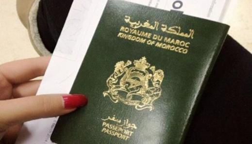 64 بلدا يمكنك دخولها بجواز السفر المغربي دون الحصول على