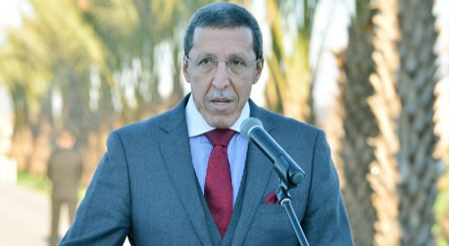 المغرب يندد بتصرفات جنوب افريقيا لدى الأمين العام ومجلس الأمن
