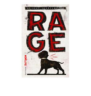 RAGE – Orianne Charpentier