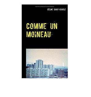 Comme un moineau – Céline Saint-Charle