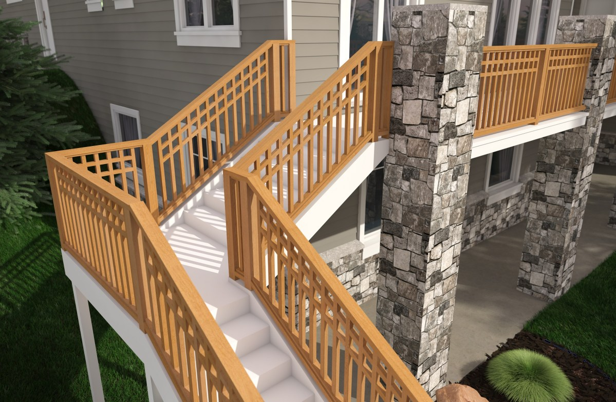 Deck Builders: 2 Ways to Maximize Efficiency with Fence Quarter