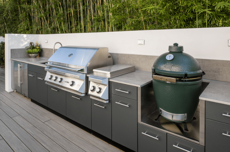 What's Next in Outdoor Living?