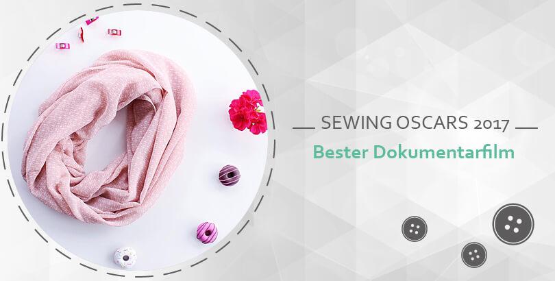 Bester Dokumentarfilm, the sewing oscars