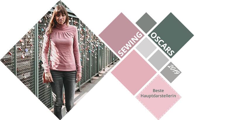Beste Hauptdarstellerin, the sewing oscars
