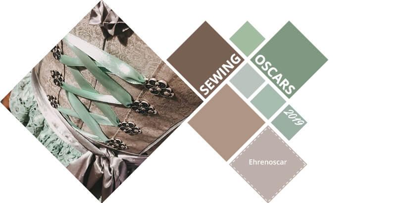 Ehrenoscar, Dirndl Bella, the sewing oscars