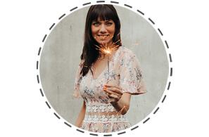 Profilbild Naehliebe, Giulia