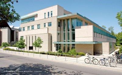 North Campus Academic Building - UWO