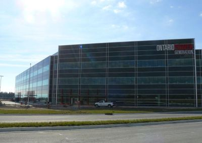OPG – Darlington Energy Complex