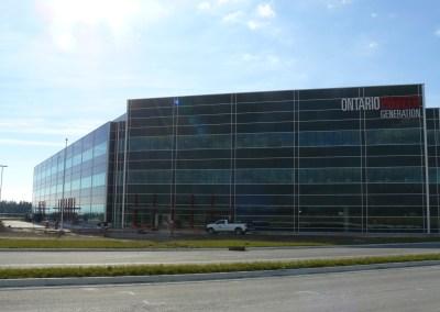 OPG – Darlington Energy Complex