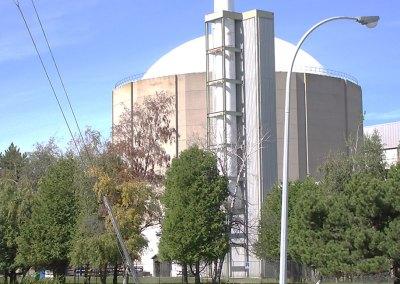 Douglas Point Nuclear Complex