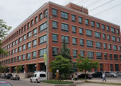 Public Health & Social Services Building,  Region of Waterloo Building Condition Assessment