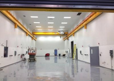 SP3 Zone 3 Nuclear Laboratory, Candu Energy