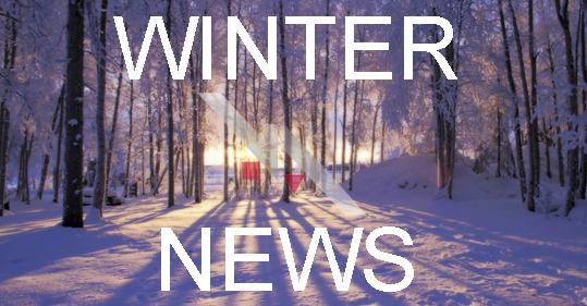 Winter 2018 Newsletter v11 i3