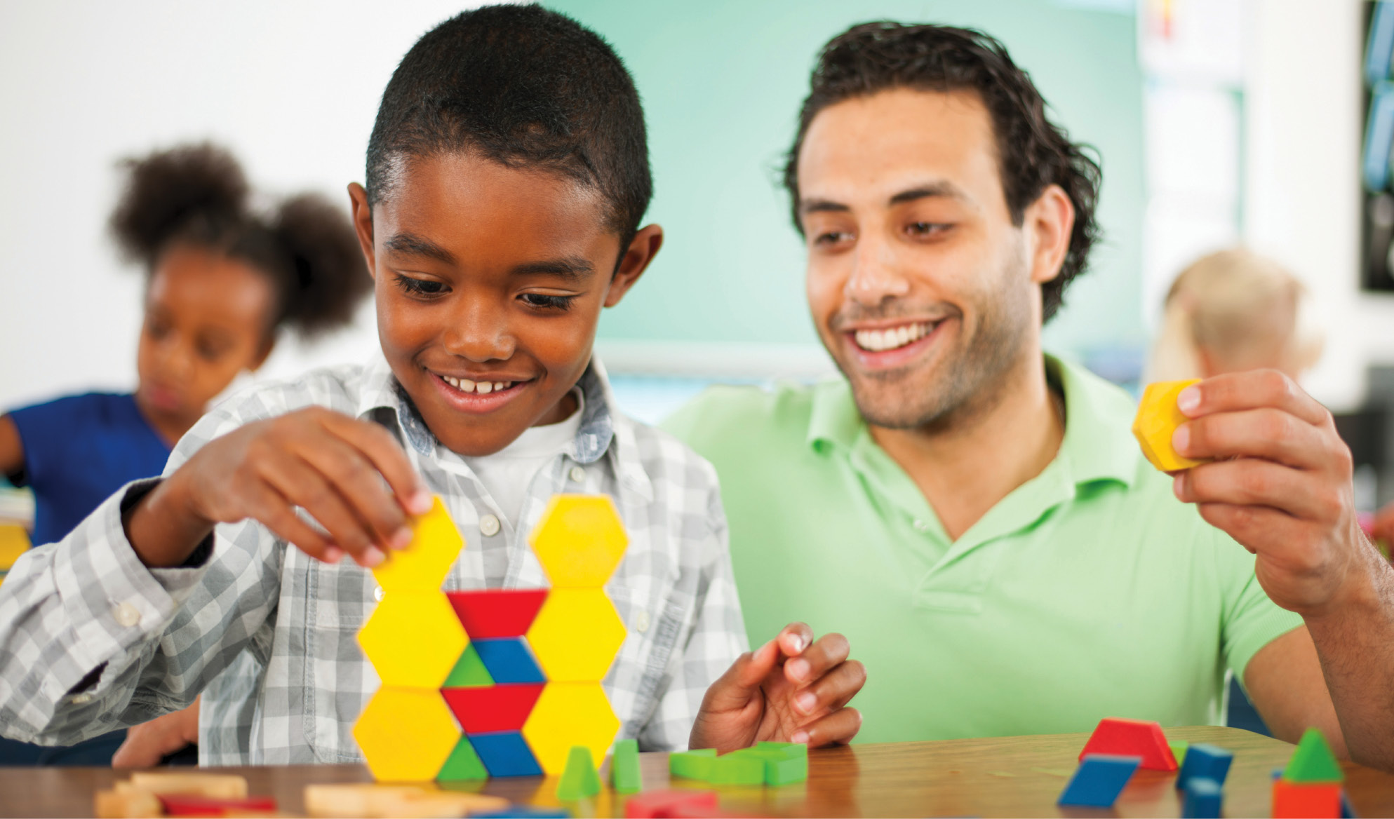 Culturally Responsive Strategies To Support Young Children
