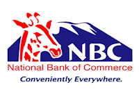 Job Opportunity at National Bank of Commerce (NBC) - Head of SME