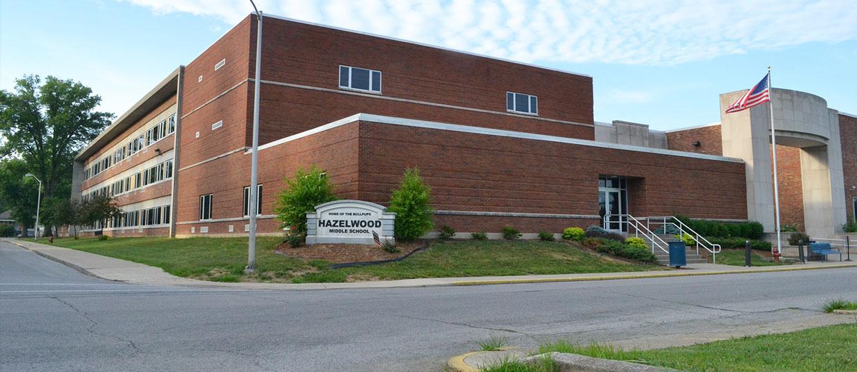 Hazelwood Middle School