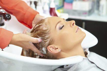 moisturizing shampoo for dry scalp