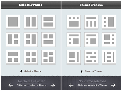 App review: Frametastic — Wired to the Web