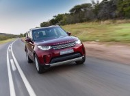 Launch: All New Discovery