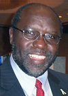 Jesse Lutabingwa