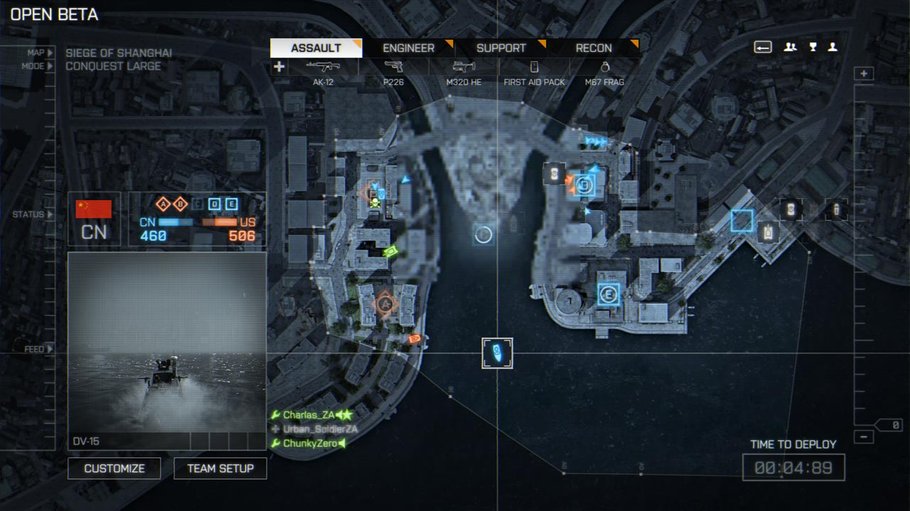 battlefield 4 cheat engine