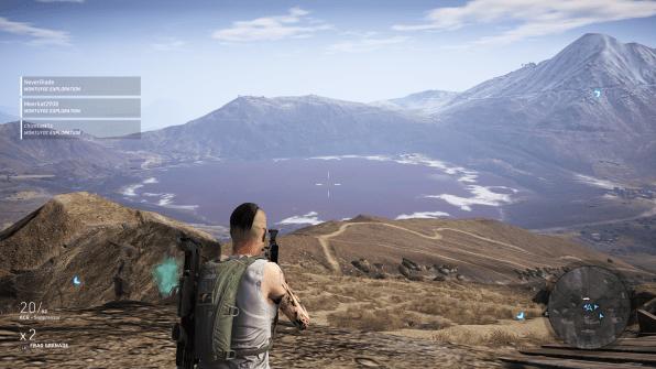wildlands screenshot 07