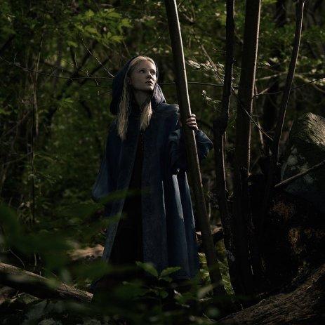 The Witcher TV Netflix 01