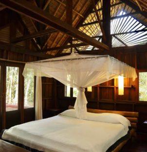 deluxe bungalow bedroom
