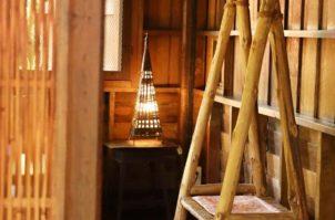 hanger deluxe bungalow