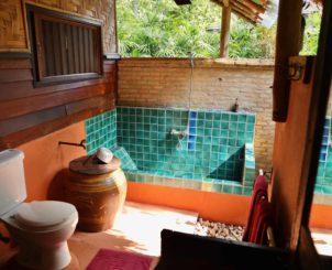 bathroom classic bungalow