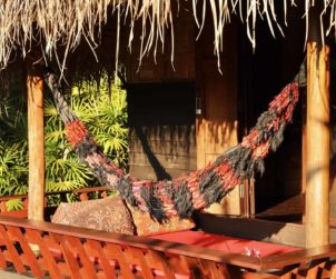 hammock classic bungalow