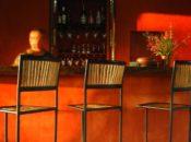 restaurant bar naga hill resort