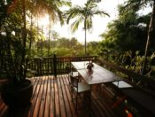 terrace at naga hill restaurant